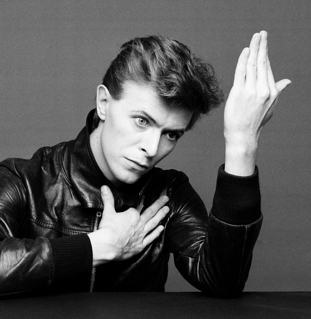How David Bowie's Style Legacy Transformed the World of Fashion