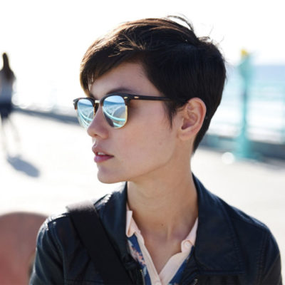Change Your Style By 5 Cute Pixie Cut