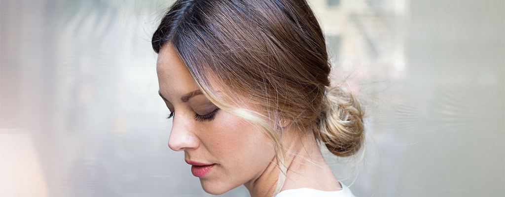 5 Easy Low Bun Hairstyles You Must Try
