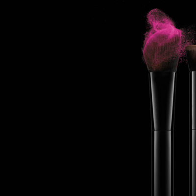 The Different Types Of Makeup Brushes That Women Should Know