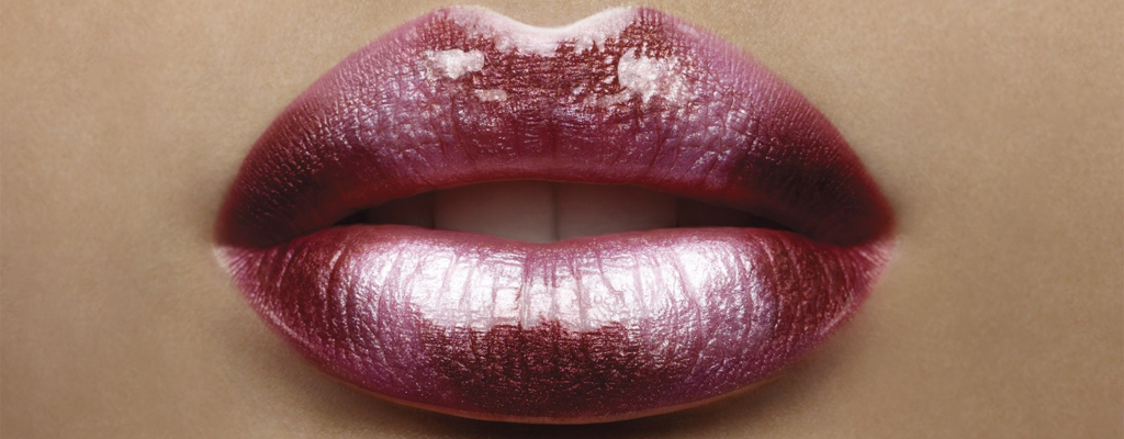 Try Spring's Metallic Lip Trend With These 5 Glosses