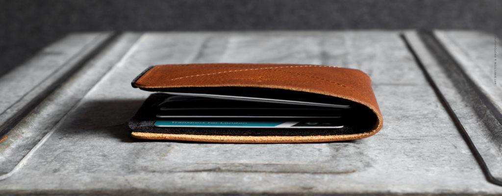 5 Top Designer Wallet Brands for Men