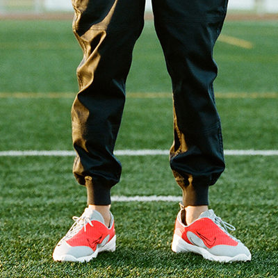 5 Stylish Ways to Wear Jogger Pants