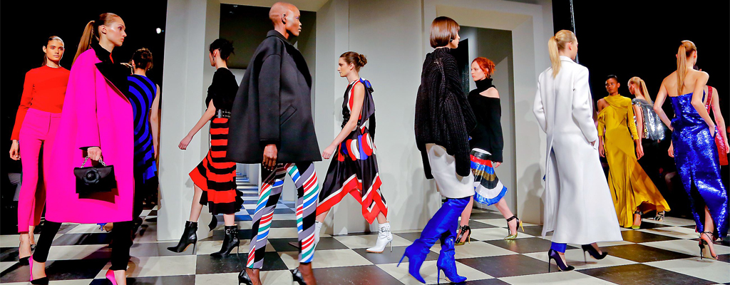 The Top 5 Trends From New York Fashion Week Fall 2017 That Will Be The Biggest Trends In This Year