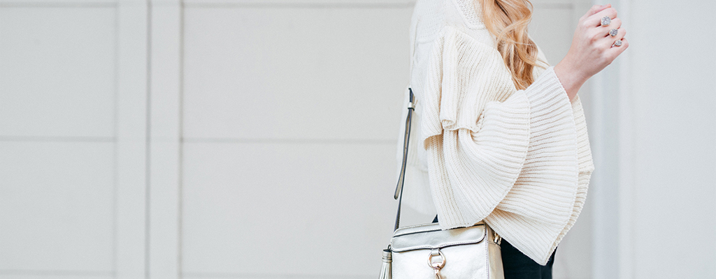 The 10 Most Popular Spring 2017 Fashion Trends on Pinterest