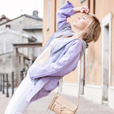 10 Sweet Ways How to Wear Pastels