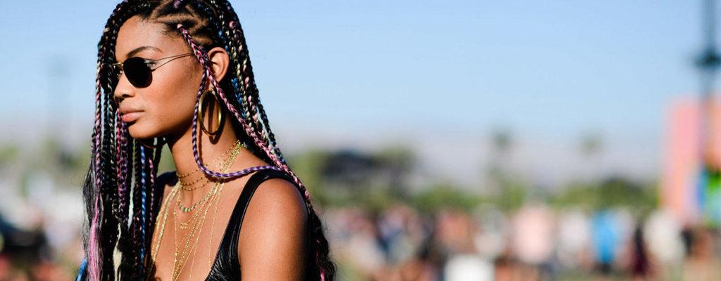 Coachella 2017 : 30 Best Hairstyles that Make Us Stunning