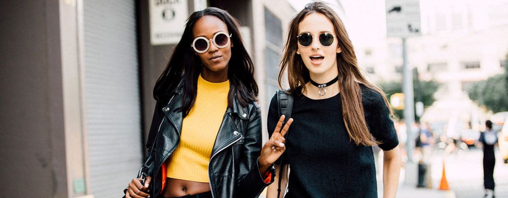 The 90s Trend is Calling! Watch These 90s Eyewear Trends in 2017