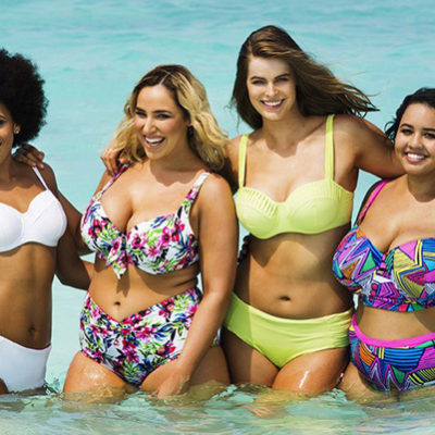 5 Cute Plus-Size Swimsuits that You Should Own Now