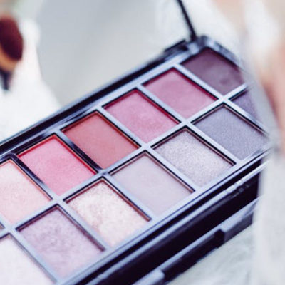 8 Eyeshadow Palettes Perfect For Falls
