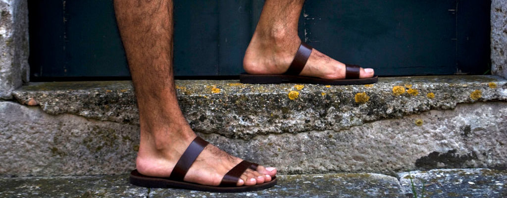 Men's Summer Shoes Trend in 2017