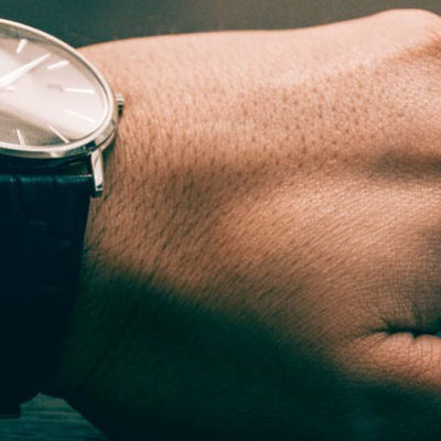 5 Watches that Cool Boys Should Own