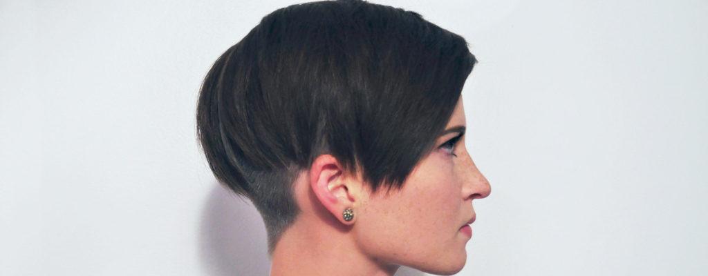 5 Best Undercut Hairstyles for Women