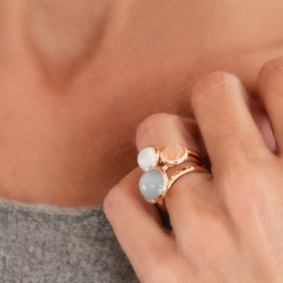 5 Jewelry Trends That'll Be Everywhere This Fall