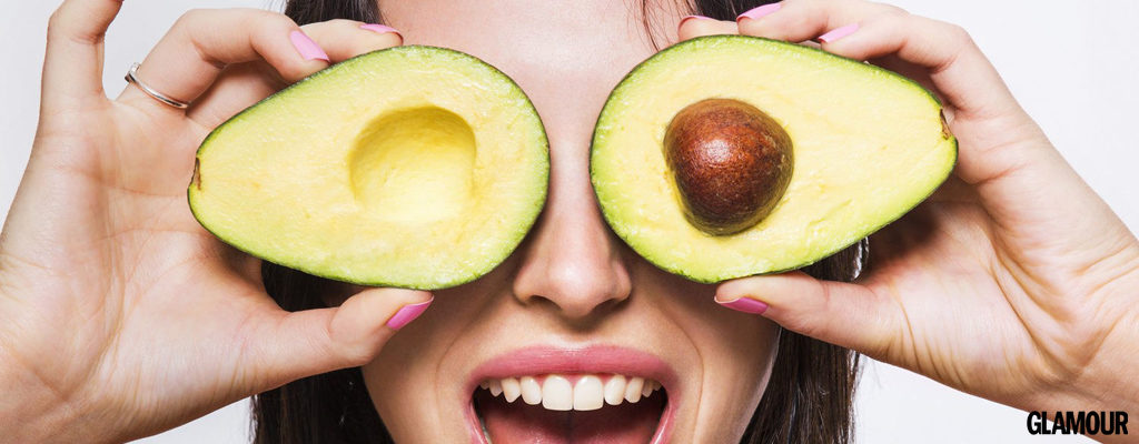 5 Nourishing Beauty Products From Avocado