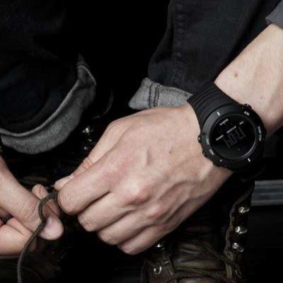 5 Best Digital Watches for Men