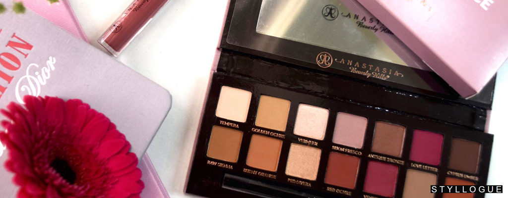 5 Fall Makeup Palettes All Under $50