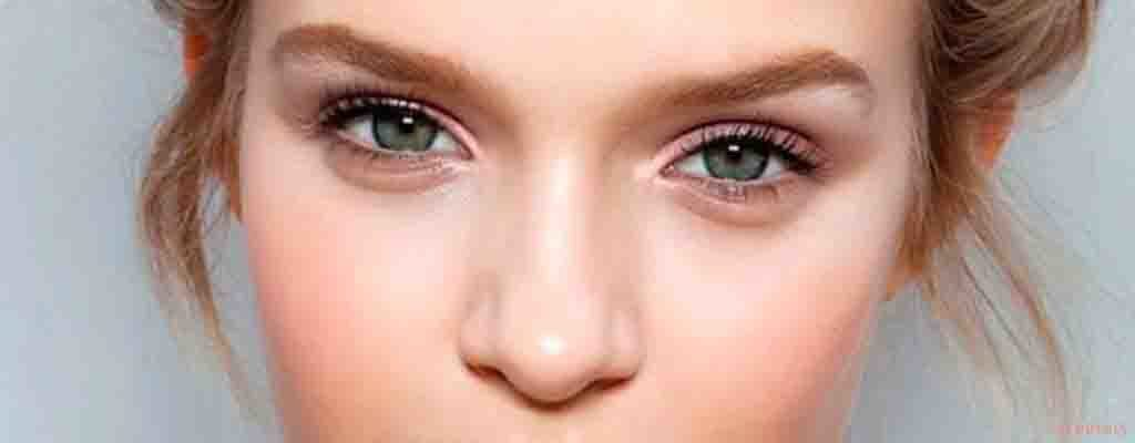5 Nude Eye Palettes for You to Own This Season