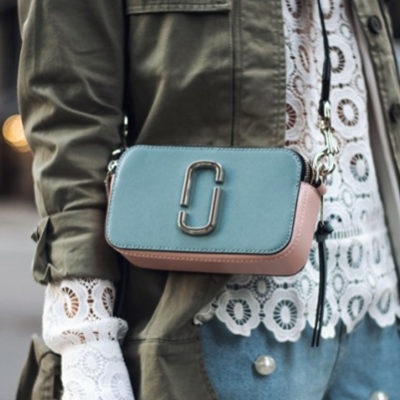 5 Biggest Spring's Bag Trends That Every Type of Girl Will Need