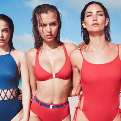 Feel More Confident With These 5 Flattering Swimsuits Even You Never Go to Gym!