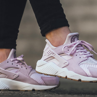 5 Sneakers that The Coolest Girls Should Own
