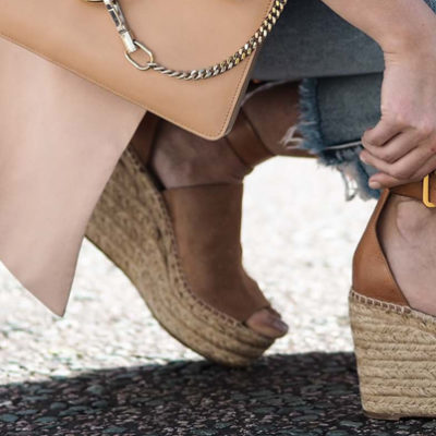 5 Espadrilles to Wear This Summer