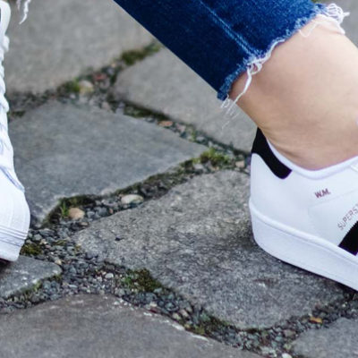 Top 5 Classic Sneakers that Every Cool Girls Should Own