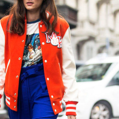 5 Ways to Style Your Fall Outfits