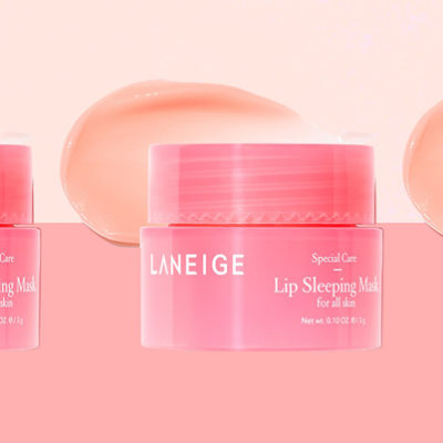 4 Best Balms to Save Your Lips This Winter