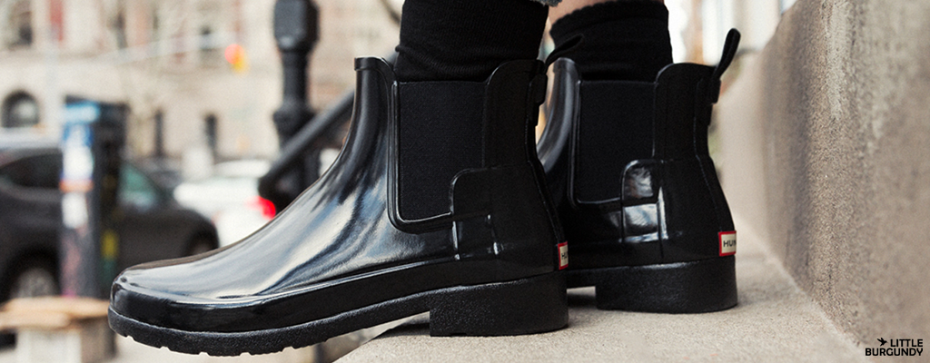 5 Cute Rain Boots That You Will Love All the Time