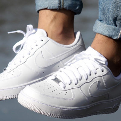 10 Best White Sneakers to Wear in Summer All the Time
