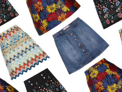 Hottest Fashionable Skirts in 2016