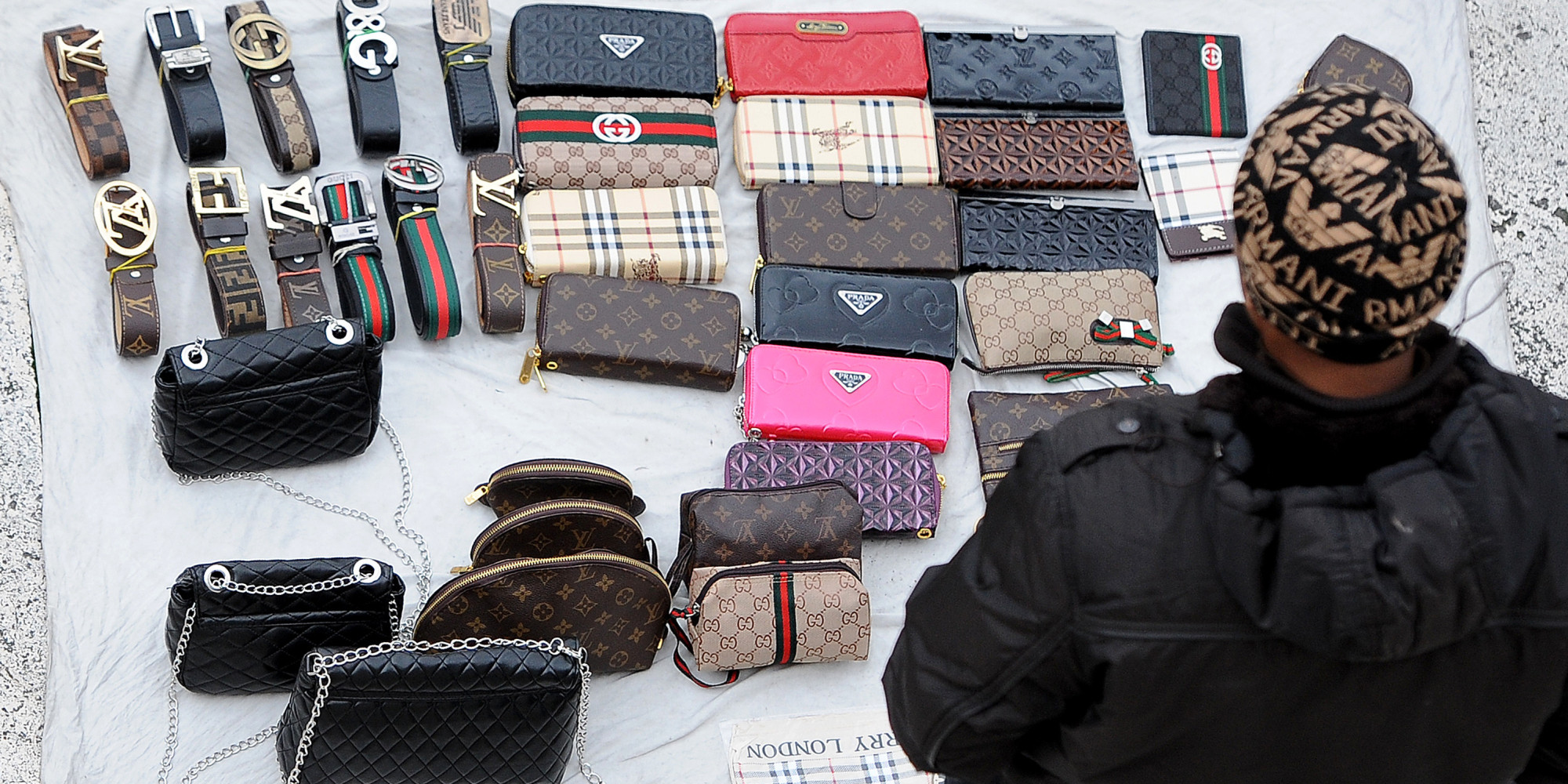 d89a05605cee How to Spot A Fake Designer Bag