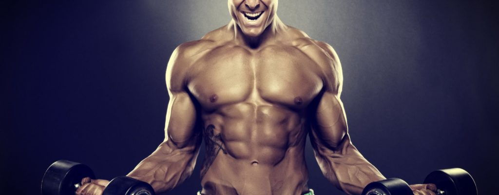 Top Men's Fitness Apps