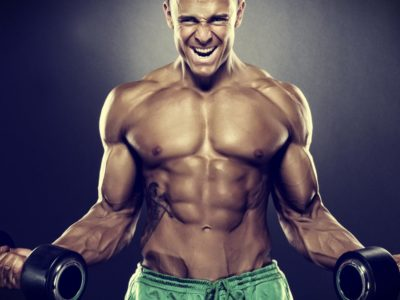 Top Men's Fitness Apps