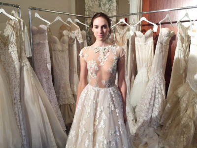 5 Bridal Trends for Your Dream Wedding in 2016