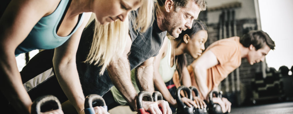 Tips to Help You Keep Fitness Resolutions