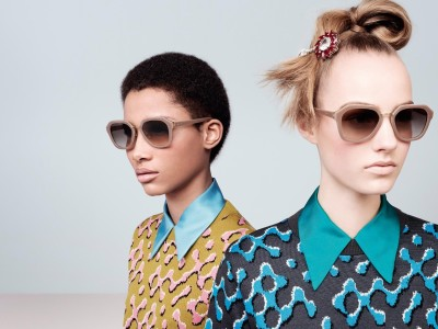 Hot & Chic Sunglasses Trends in 2016