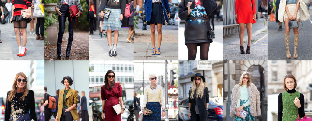 8 Types of Fashion Styles