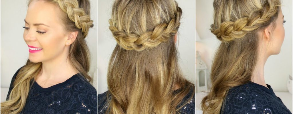 New Braided Hairstyles to Try Now!