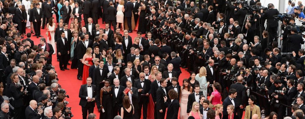 All The Fab Looks From Cannes Film Festival!