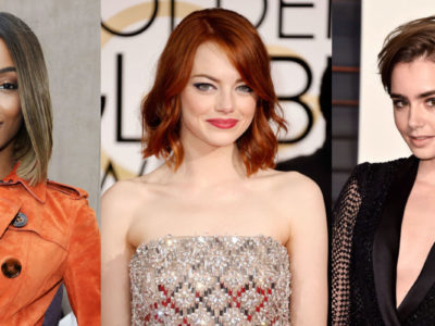 6 Coolest Haircuts right now!