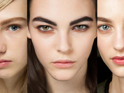 The Best Make Up Trends for 2016