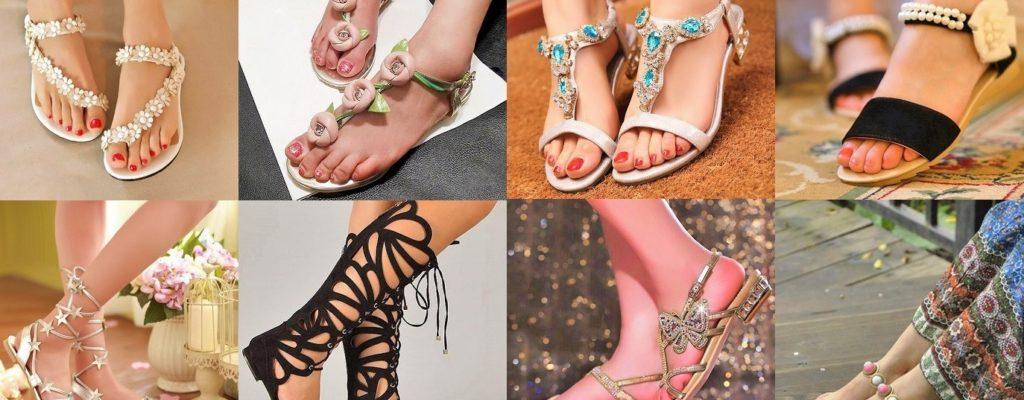 Most Trending Summer Sandals