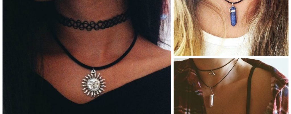 5 Coolest Chokers for 2016