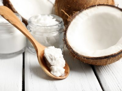 Awesome Beauty Tricks with Coconut Oil