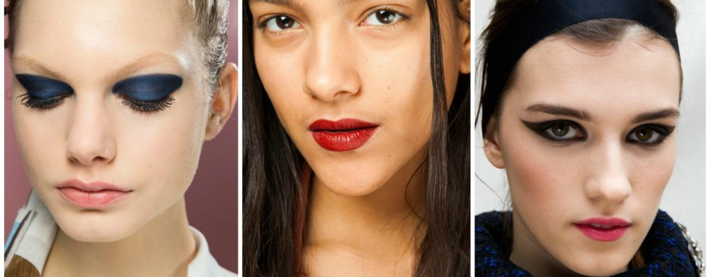 The Hottest Make Up Trend This Year!