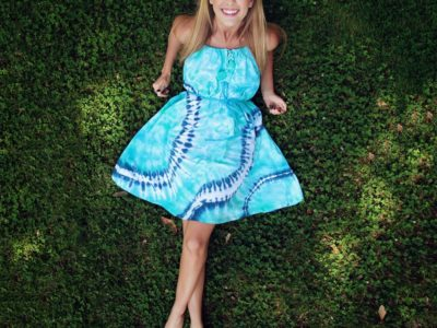 Sundress Styling Ideas for 2016