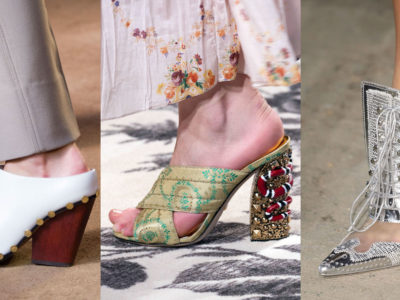 7 Shoe Trends You Need To Try in 2016
