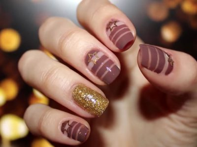 7 Cool Nail Trends This Season